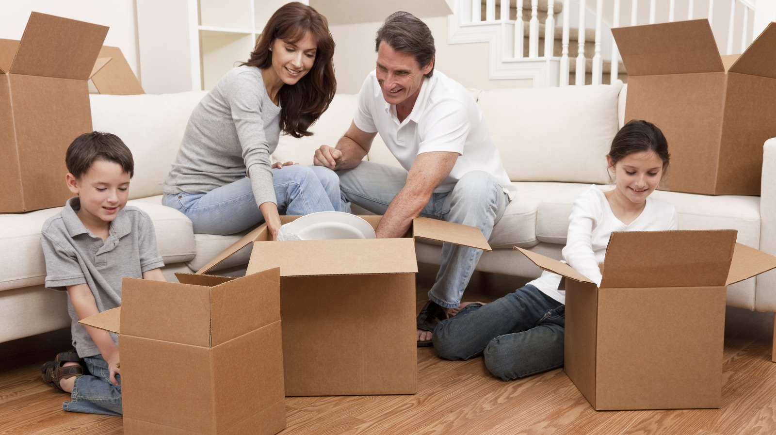 Office and House Movers Services all Over London