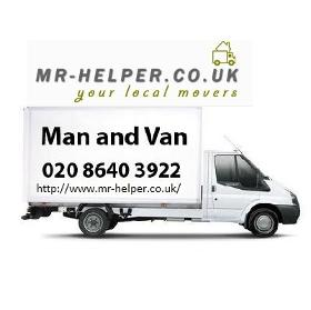Mr Helper Packers & Movers